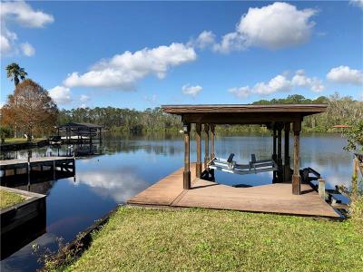 Lake County, Seminole County, Volusia County Rental For Rent: 251 W 8th Street