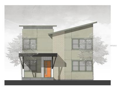 Orlando Single Family Home For Sale: 13219 Granger Avenue