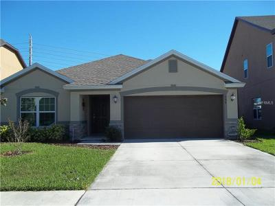 Winter Springs Single Family Home For Sale: 799 Maple Leaf Loop