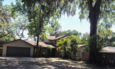 Longwood Single Family Home For Sale: 203 Gene Gables Circle