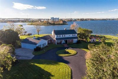 Orlando Single Family Home For Sale: 65 Interlaken Road