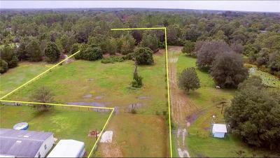 Orlando Residential Lots & Land For Sale: 8th Street