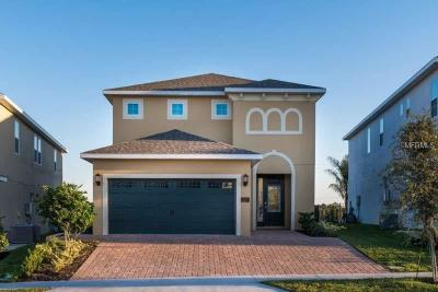 Kissimmee Single Family Home For Sale: 291 Pendant Court