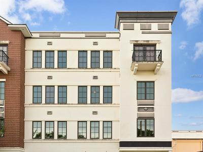 Winter Park Condo For Sale: 100 S Virginia Avenue #314