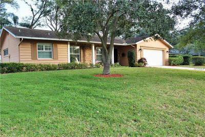 Maitland Single Family Home For Sale: 1200 Willowbrook Trail