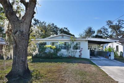 Orlando Single Family Home For Sale: 1010 18th Street