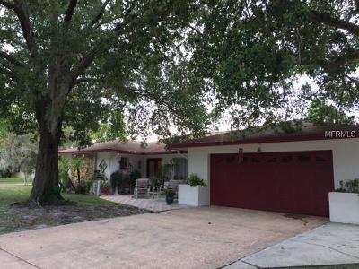 Orlando Single Family Home For Sale: 6004 Hardrock Circle