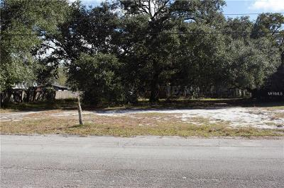 Lake County, Seminole County, Volusia County Residential Lots & Land For Sale: 149 Canal Street
