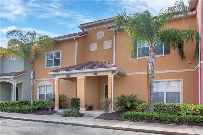 Kissimmee Townhouse For Sale: 8968 Coco Palm Road
