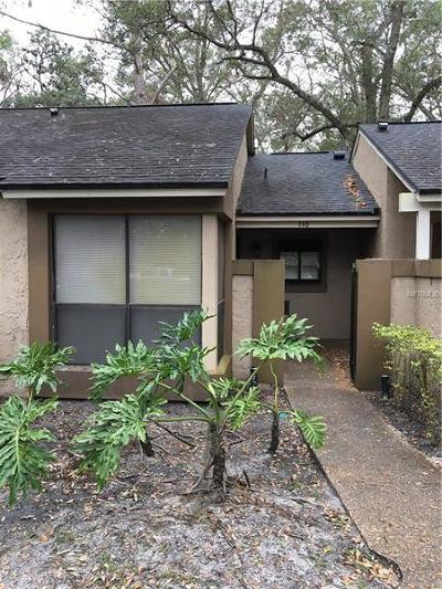 Altamonte Springs Condo For Sale: 940 Douglas Avenue #168