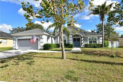 Lake County, Seminole County, Volusia County Rental For Rent: 2359 Winding Cove