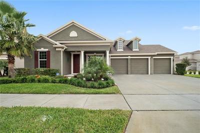 Winter Garden Single Family Home For Sale: 14101 Magnolia Ridge Loop