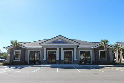 Lake Mary Commercial For Sale: 938 International Parkway #1510