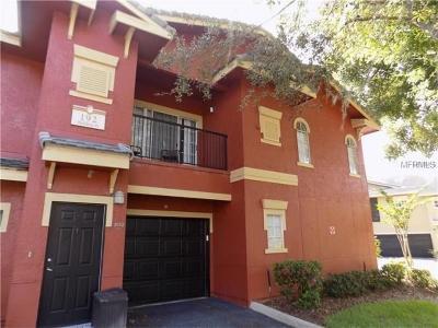 Lake Mary Rental For Rent: 192 Villa Di Este Terrace #204
