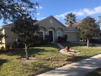 Leesburg Single Family Home For Sale: 31809 Sunpark Circle