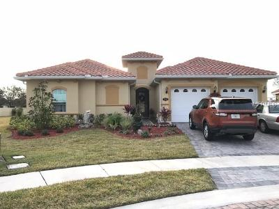 Kissimmee Single Family Home For Sale: 2950 Swoop Circle