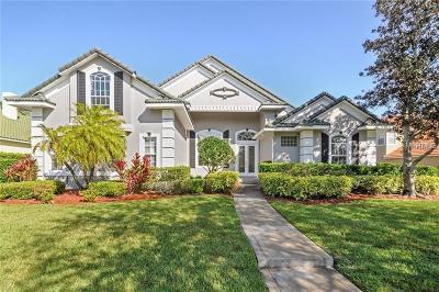 Orlando Single Family Home For Sale: 2334 Roat Drive