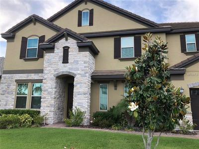 Orlando Single Family Home For Sale: 8449 Pippen Drive