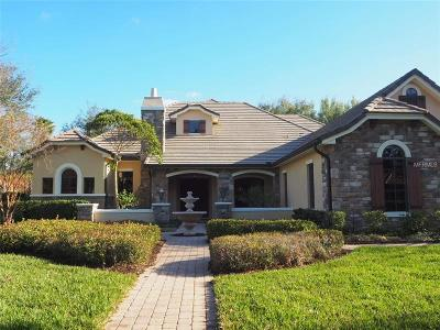 Orange County, Osceola County, Seminole County Single Family Home For Sale: 11050 Coniston Way