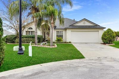 Davenport Single Family Home For Sale: 155 Sela Court