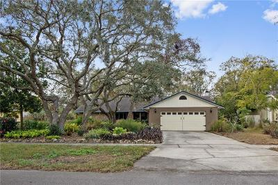Orlando Single Family Home For Sale: 3828 Salmon Drive