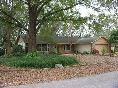 Pasco County Single Family Home For Sale: 22136 Rosewall Court