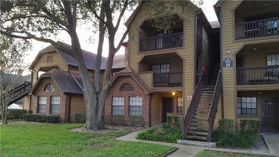 Altamonte Springs Condo For Sale: 390 Woodside Dr #106