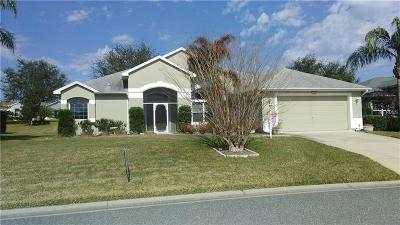 Lake County, Marion County Single Family Home For Sale: 3045 Keel Court