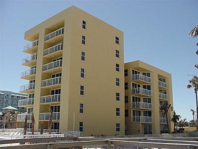 New Smyrna Beach Condo For Sale: 425 S Atlantic Avenue #402