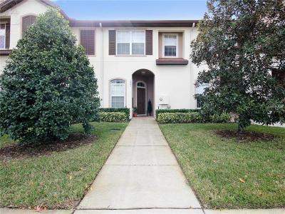 Winter Springs Townhouse For Sale: 600 Northern Way #1803