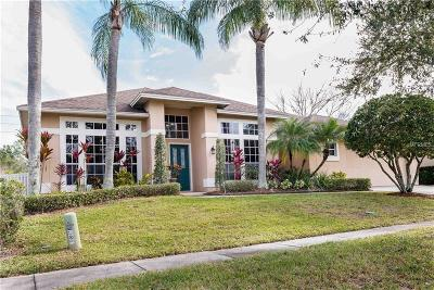 Orlando Single Family Home For Sale: 10013 Facet Court