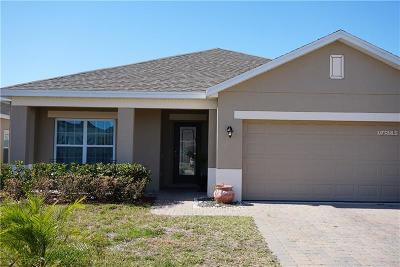 Kissimmee Single Family Home For Sale: 4782 Rockvale Drive