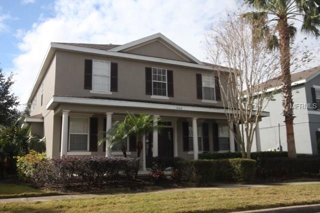 House/Villain , Reunion, Osceola County, FL, United States of America