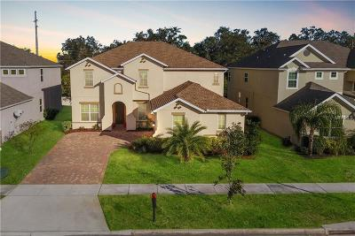 Orlando Single Family Home For Sale: 14775 Golden Sunburst Avenue