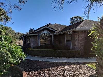 Longwood Single Family Home For Sale: 319 W Sabal Palm Place Place