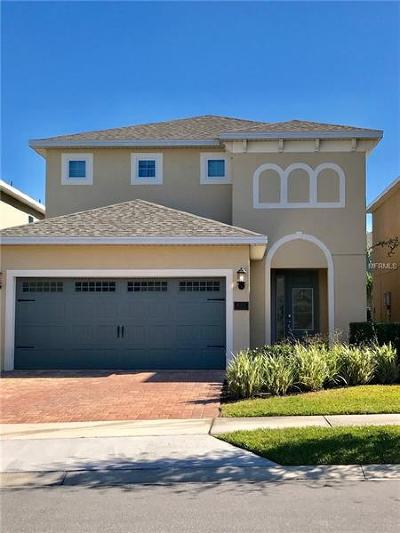 Kissimmee Single Family Home For Sale: 471 Novi Path