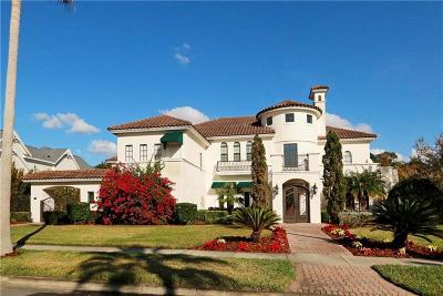 Celebration, Harmony, Kissimmee, Saint Cloud Single Family Home For Sale: 717 Eastlawn Drive