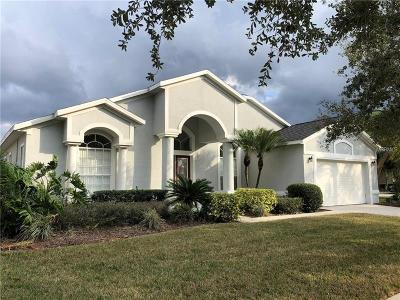 Kissimmee Single Family Home For Sale: 1711 Lee Janzen Dr