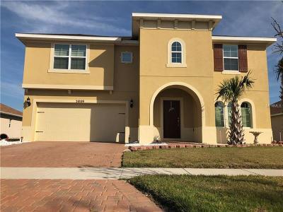 Lake County, Orange County, Osceola County, Polk County, Seminole County Single Family Home For Sale: 3809 Gulf Shore Circle