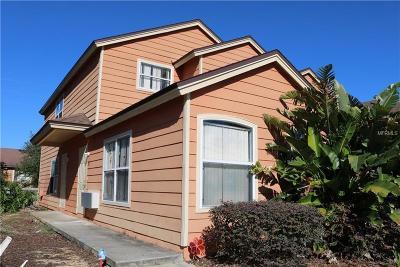 Davenport Townhouse For Sale: 741 Caribbean Drive