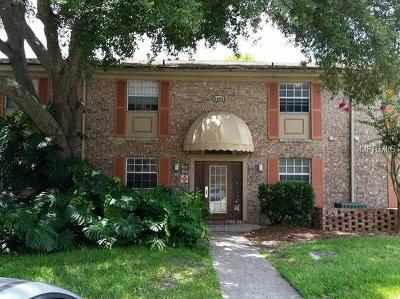 Maitland Condo For Sale: 2325 Coawood Court #101