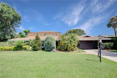 Orlando Single Family Home For Sale: 2827 Cullen Lake Shore Drive