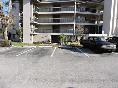 Altamonte Springs Condo For Sale: 1064 Lotus Parkway #915