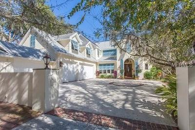 Single Family Home For Sale: 1860 Summerland Avenue