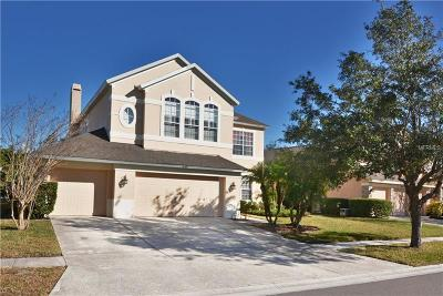 Orlando Single Family Home For Sale: 10451 Stone Glen Drive