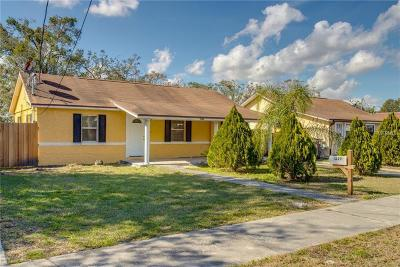 Winter Park FL Single Family Home For Sale: $235,000