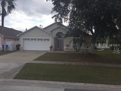 Kissimmee Single Family Home For Sale: 2144 Flintlock Boulevard