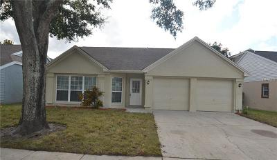 Lake County, Seminole County, Volusia County Rental For Rent: 829 W Charing Cross Circle
