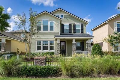 Orlando Single Family Home For Sale: 5197 Northlawn Way