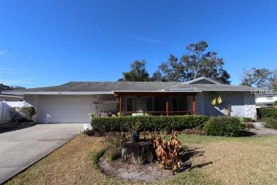 Lake County, Seminole County, Volusia County Rental For Rent: 636 Riverview Avenue
